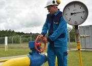 Ukraine đề xuất giá mua khí đốt của Nga
