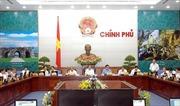 Chính phủ họp phiên thường kỳ tháng 8/2014: Tăng tổng cầu của nền kinh tế