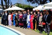 Việt Nam - Nam Phi tăng cường hợp tác trong công tác dân tộc
