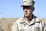 Đô đốc Mỹ hối thúc Trung Quốc giải quyết các tranh chấp ở Biển Đông