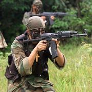 Thủ lĩnh dân quân khét tiếng của Colombia bị bắt giữ