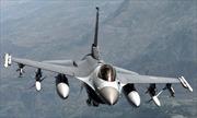 F-16 Mỹ xuất kích hỗ trợ máy bay mất tích