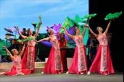 """Nhà hát Tuổi Trẻ  tham gia """"Tuần văn hóa Việt Nam tại Campuchia"""""""