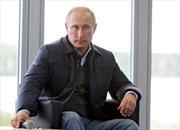 Tổng thống Putin: Quan hệ Nga - Việt sẽ được củng cố