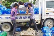 Hà Tĩnh: Bắt 5 đối tượng vào công trường trộm cắp tài sản