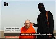 IS tung video hành quyết nhà báo Mỹ thứ 2