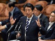 Có 5 nữ bộ trưởng trong nội các mới của Nhật