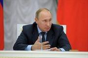 Nga đề xuất kế hoạch 7 điểm giải quyết khủng hoảng Ukraine