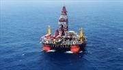 Trung Quốc đưa giàn khoan Khải Hoàn 1 đến biển Hoa Đông