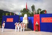 Biển đảo Trường Sa Việt Nam trong lòng người dân Nà Hẩu, Yên Bái