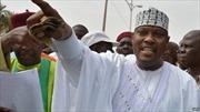 Chủ tịch Quốc hội Niger bị điều tra tội buôn bán trẻ em