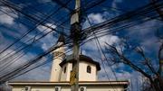 Crimea bị cắt điện, thể hiện sự phụ thuộc vào Ukraine