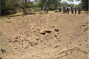 Nổ lớn tại Nicaragua do thiên thạch?