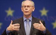 EU đặt điều kiện xem xét lại lệnh trừng phạt Nga
