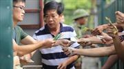 Giải U19 Đông Nam Á 2014: Giá vé, giá trông xe bị đẩy lên cao