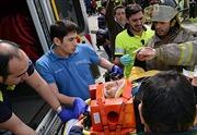 Đánh bom khủng bố tại Chile, 10 người bị thương