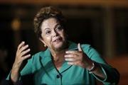 Chính phủ Brazil phủ nhận liên quan bê bối Petrobras