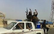 Hai nước có thể giúp Mỹ đánh bại IS