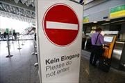 Đức: Phi công của hãng Lufthansa tiếp tục đình công