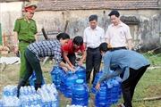 Hà Giang thu hồi 5.000 chai nước tăng lực
