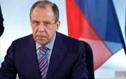 Nga hoài nghi đề xuất lập liên minh quốc tế chống IS của NATO