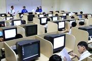 Đại học Quốc gia Hà Nội áp dụng thi đánh giá năng lực