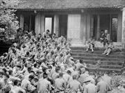 Chủ tịch Hồ Chí Minh và những ngày đầu giải phóng Thủ đô