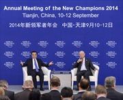 Việt Nam tham dự Diễn đàn Davos mùa Hè 2014