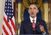 Tổng thống Mỹ công bố chiến lược toàn diện chống IS