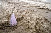 Lũ lụt kinh hoàng tại Ấn Độ và Pakistan