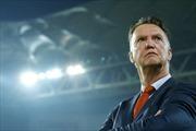 Manchester United đặt mục tiêu tốp 3
