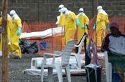 Virus Ebola có thể đẩy thế giới vào thảm họa