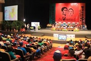 Venezuela chủ trương trẻ hóa cán bộ