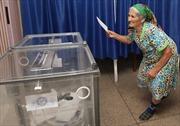 Đảng 'Nước Nga thống nhất' dẫn đầu bầu cử