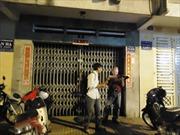 Công ty nhập lô hàng 'dầu bẩn' từ Đài Loan đóng cửa 'cố thủ'