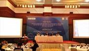 Doanh nghiệp Hàn Quốc tìm cơ hội đầu tư xây dựng tại Việt Nam