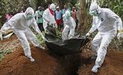 Ebola là nguy cơ đe dọa toàn cầu