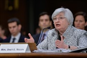 Mỹ: FED giữ nguyên lãi suất cơ bản, tiếp tục cắt giảm gói cứu trợ