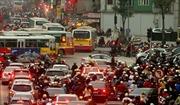 Hậu quả nghiêm trọng từ ô nhiễm không khí đô thị