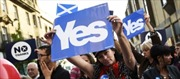 Tại sao Mỹ 'lo sợ' Scotland độc lập?