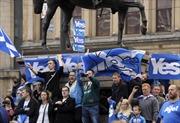 Scotland tổ chức trưng cầu ý dân lịch sử