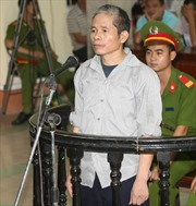 Xét xử vụ chống người thi hành công vụ ở Dương Nội