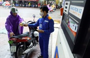 Giá bán xăng dầu sẽ có nhiều mức