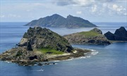 Trung Quốc tiếp tục tuần tra đảo tranh chấp Điếu Ngư/Senkaku