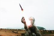 Hàn Quốc: Triều Tiên phát triển tên lửa hạt nhân chiến thuật