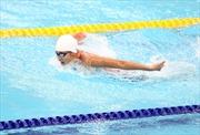 Ánh Viên vào chung kết bơi lội ASIAD 17