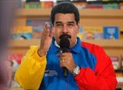 Tổng thống Venezuela tố bị báo chí Mỹ hăm dọa