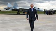 Khủng hoảng Ukraine phơi bày 'điểm yếu' của Nga?