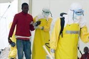 LHQ cử chuyên gia tới Tây Phi dập dịch Ebola