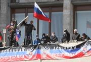 Donetsk và Lugansk từ chối tham gia bầu cử Quốc hội